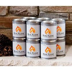 Real Flame 13-oz Gel Fuel (Pack of 12)