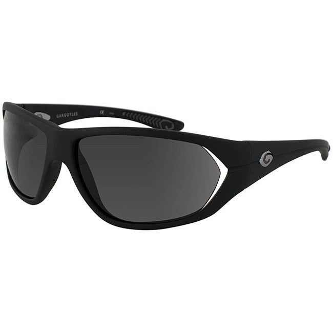 Gargoyles Men's 'Camber' Smoke Sport Sunglasses