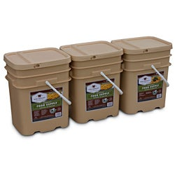 Wise Company Long Term Emergency Food Storage (360 Servings)