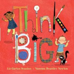 Think Big (Hardcover)