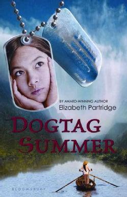 Dogtag Summer (Paperback)