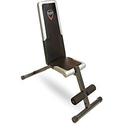 CAP Barbell Strength FID Bench
