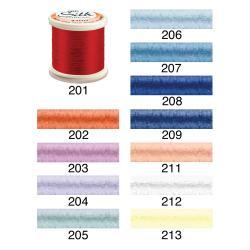 Silk 100 Weight 200 Meter Thread