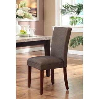Elegant Parson Dining Chair