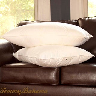 Tommy Bahama Ultimate Down Alternative Queen-size Pillows (Set of 2)