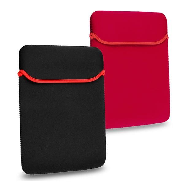 INSTEN Black Sleeve for Apple MacBook Pro 13-inch