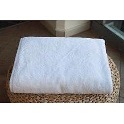 Authentic Hotel and Spa Plush Turkish Cotton  Bath Sheet