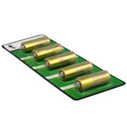 INSTEN 12-volt Alkaline Battery for 23A/ A23/ E23A/ GP23A/ MN21 (Pack of 10)