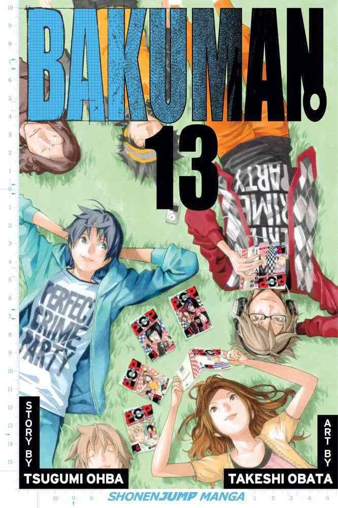 Bakuman 13 (Paperback)