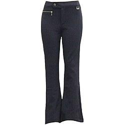 AFRC Women's Mystic Stripe Long Snow Pants