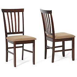 Tiffany Dining Chairs (Set of 2)
