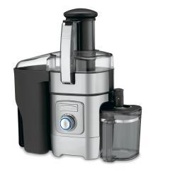 Cuisinart CJE-1000 1000-Watt 5-Speed Juice Extractor (Refurbished)
