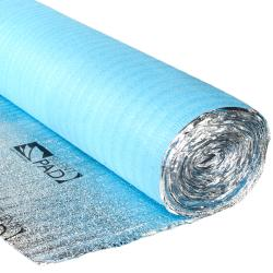 LessCare SP1-200 Floor Underlayment with Moisture Barrier Film (200 Sq Ft Per Roll)