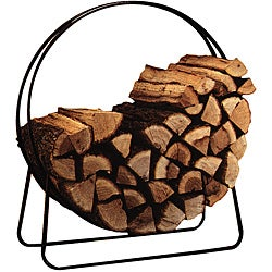 "Panacea Tubular Steel Log Hoop 40"""