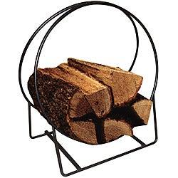 "Panacea Tubular Steel Log Hoop 20"""