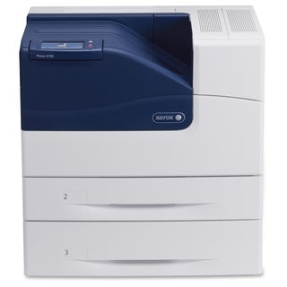 Xerox Phaser 6700DT Laser Printer - Color - 2400 x 1200 dpi Print - P
