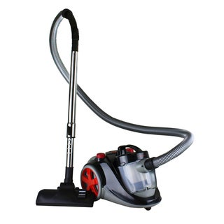 Ovente ST2000 Cyclonic Bagless Vacuum