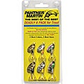 Panther Martin Red Hook Spinner Lure Kit for Trout (Six-pack)