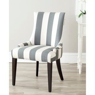 Safavieh Becca Grey Dining Chair