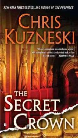The Secret Crown (Paperback)