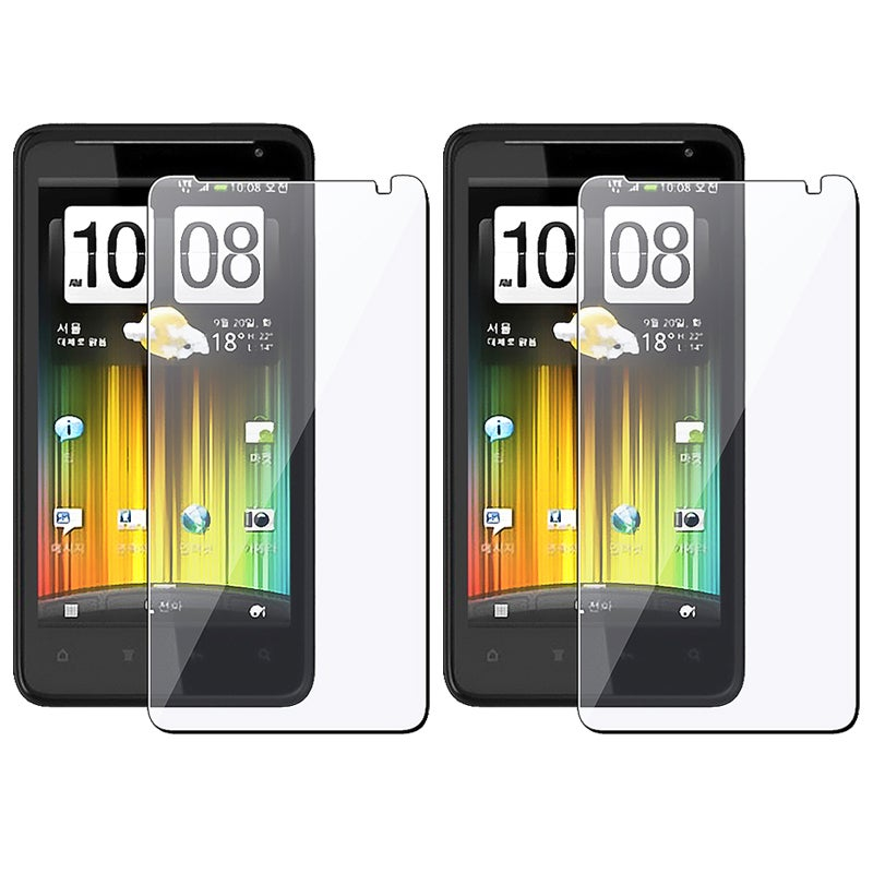 LCD Screen Protector for HTC Holiday (Pack of 2)