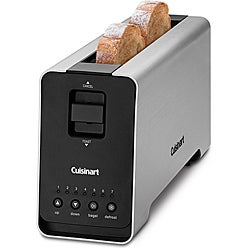 Cuisinart CPT-2000 2-Slice Long Slot Motorized Toaster