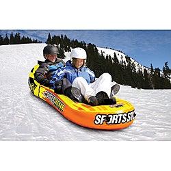 Sportsstuff 2-person Speedseeker Snow Tube