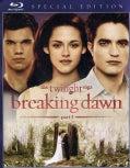 The Twilight Saga: Breaking Dawn Part 1 (Special Edition) (Blu-ray Disc)