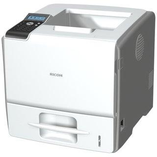 Ricoh Aficio 5200 SP 5200 DN Laser Printer - Monochrome - 1200 x 600