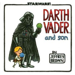 Darth Vader and Son (Hardcover)