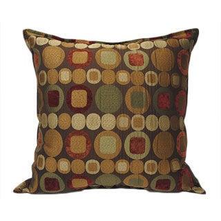 Sherry Kline 26-inch Metro Spice Pillow