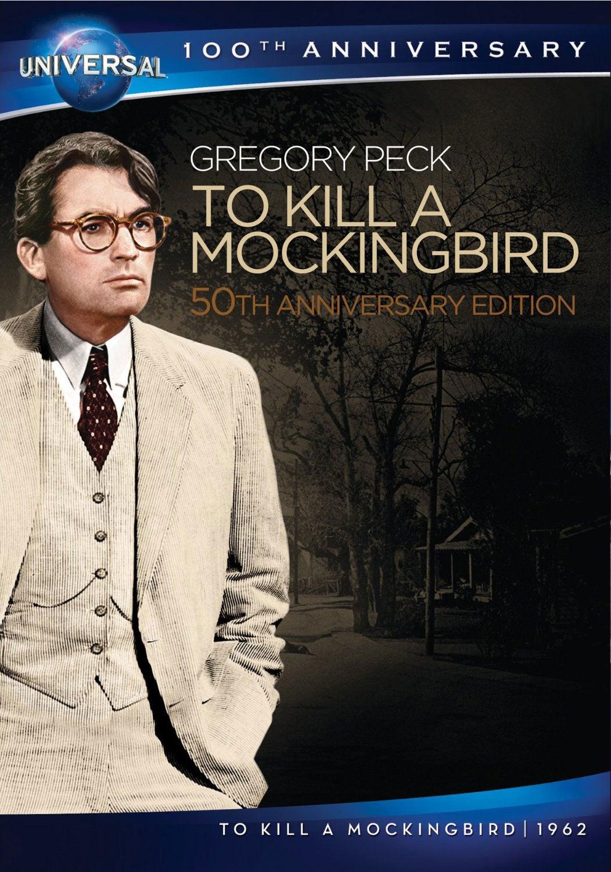 To Kill A Mockingbird (50th Anniversary Edition) (DVD)