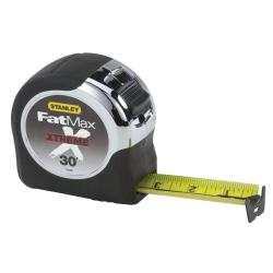 Stanley 25-foot Fatmax Xtreme Tape Ruler