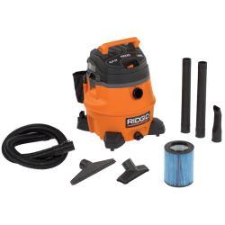 Ridgid 14 Gal. Wet/ Dry Pro Shop Vacuum