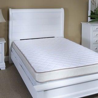 InnerSpace 6-inch Sleep Luxury Twin-size Mattress