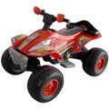 Lil' Rider Exceed Speed Battery Operated ATV Ride-On