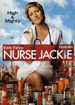 Nurse Jackie: Season 3 (DVD)