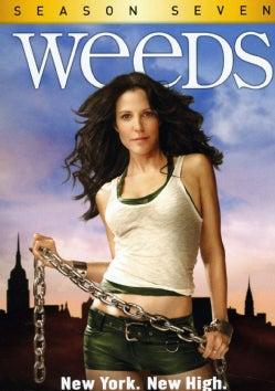 Weeds: Season 7 (DVD)
