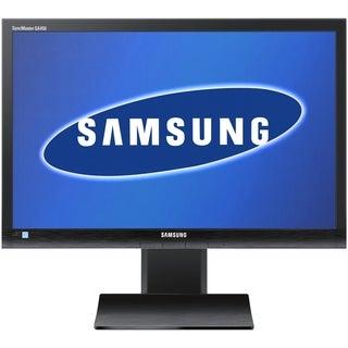 Samsung SyncMaster S24A450MW 24