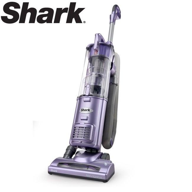 Shark NV22L Navigator Upright Bagless Vacuum Cleaner (Refurbished)
