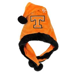 Tennessee Volunteers Thematic Santa Hat