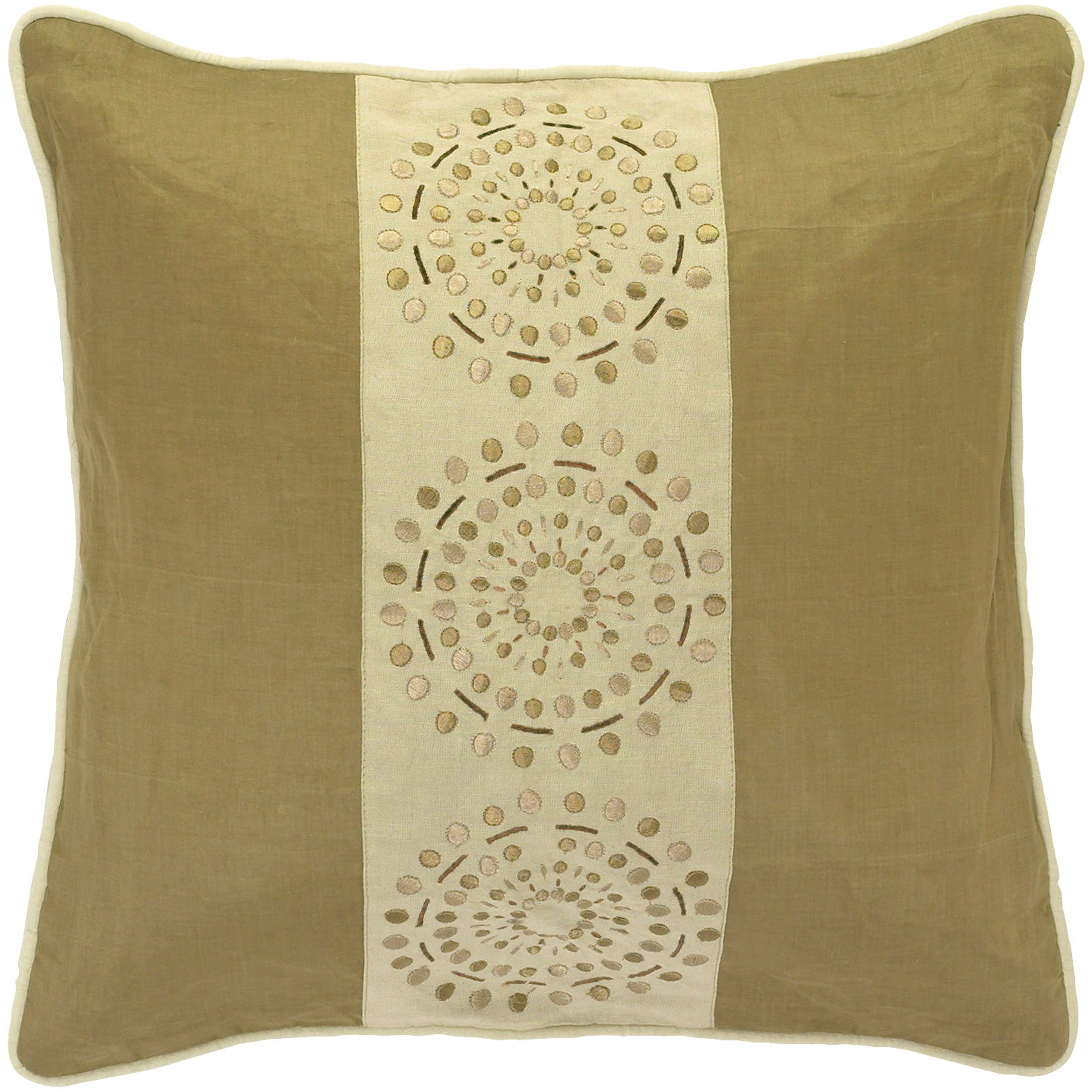 Newport Decorative Pillow : Share: Email