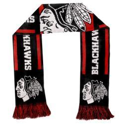 Chicago Blackhawks Acrylic NHL Scarf