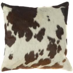 Merrimack Faux Fur Down Filled Decorative Pillow