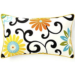 Ply Confetti Cotton Decorative Pillow