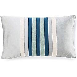 Racing Ice Decorative Pillow