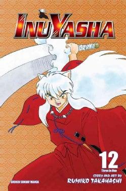 Inuyasha 12: Vizbig Edition (Paperback)
