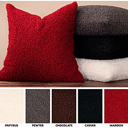 Leevy Decorative Down Pillow