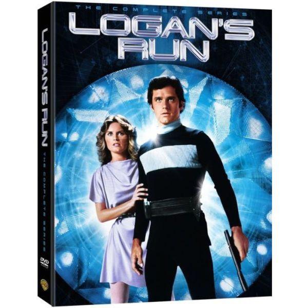 Logan's Run: The Complete Series (DVD)