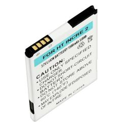 Compatible Li-ion Battery for HTC Droid Incredible 2